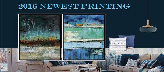2016 Newest Printing