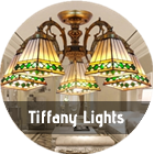 Tiffany Lights