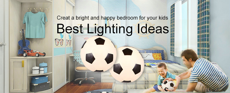 Kids Room Light