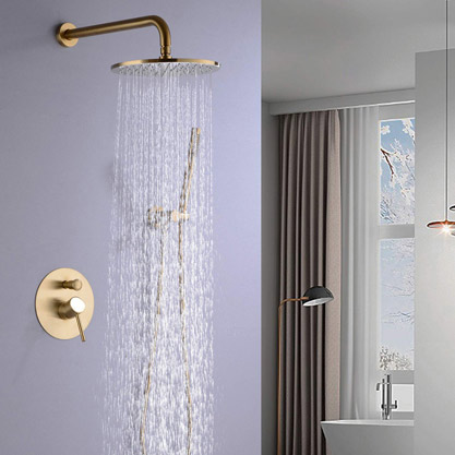 Shower Systems