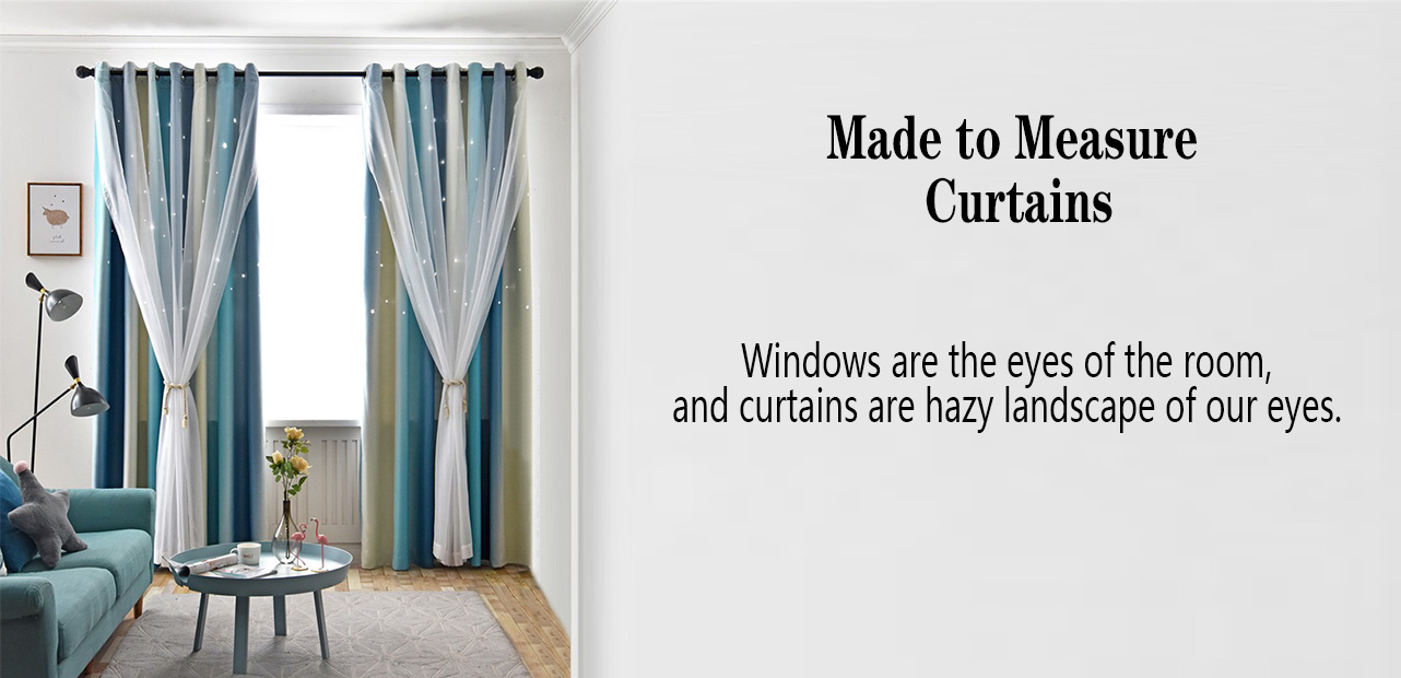 2020made to measure curtains